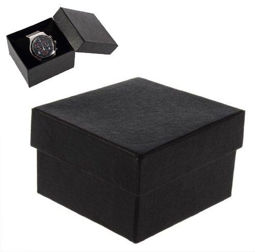 gleader-scatola-organizzatore-da-regalo-in-carta-nero-porta-orologio-bracciale
