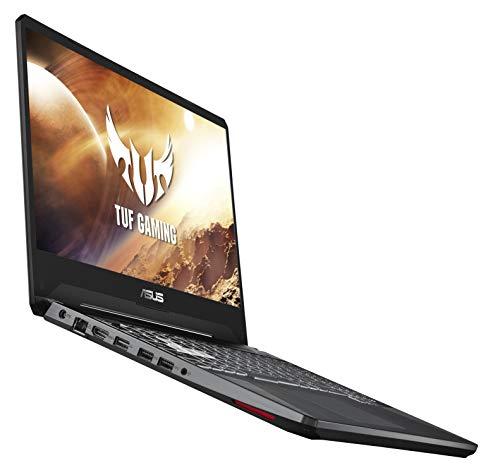 ASUS TUF (2019) Gaming Laptop, 15.6