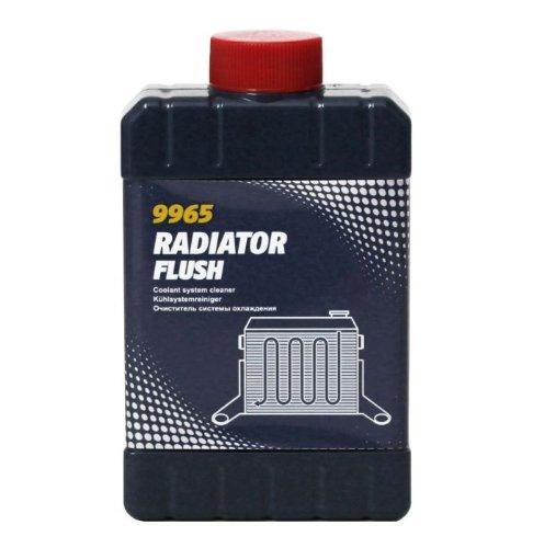 MANNOL Kühleradditiv Radiator Flush 325 ml 89419500032 -