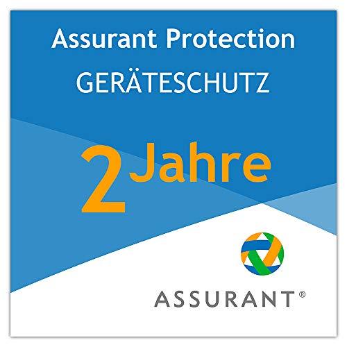 Assurant Protection 2 Jahre Geräteschutz für EIN Navigation & GPS Gerät von €100 bis €149,99