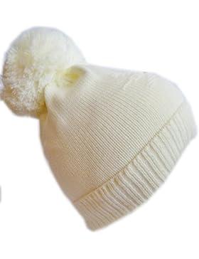 Frost Cappelli m-35Cappello invernale per ragazze adolescenti caldo berretto a maglia beanie Skully Berretto...