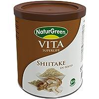 NaturGreen Vita Superlife Shiitake Bio - 1 Bote
