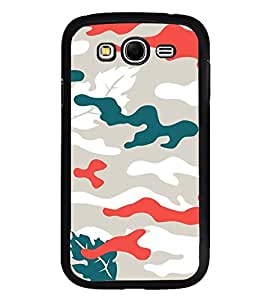ifasho Designer Back Case Cover for Samsung Galaxy Grand Neo I9060 :: Samsung Galaxy Grand Lite (Decorative Arrangement Sequence)