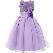 Suchergebnis Auf Amazonde Für Kleider Blumenkinder Hochzeit