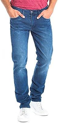 Levi's 511 Slim Fit - Jeans para Hombre