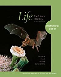 Life: The Science of Biology, International Edition