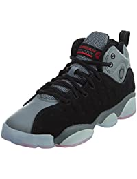 wholesale dealer 9d335 34532 Jordan Jumpman Team II BG Boys Basketball-Shoes 820273
