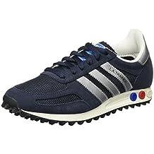 scarpe adidas trainer uomo pelle
