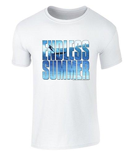 the-endless-summer-offiziell-lizenziertes-unisex-t-shirt-mit-top-of-the-world-surf-grafik-weiss-medi