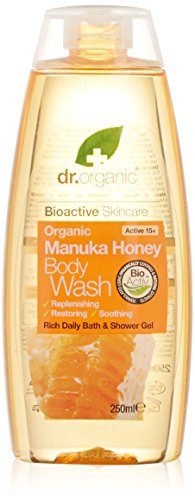 Dr. Organic Manuka Honey Gel Douche 250 ml