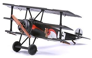 Unbekannt Eduard Plastic Kits 7039Maqueta de Fokker Dr. I Profesional Pack