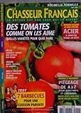 CHASSEUR FRANCAIS (LE) N? 1299 du 01-05-2005 des tomates comme on les aime peche, comment choisir son moteur electrique puits provencal, du frais pour cet ete cultivez du ginseng 7 barbecues renards et ragondins - pegeage pour debutants et confirmes acier par serge lepeltie