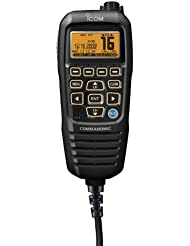 Icom HM-195B CommandMic