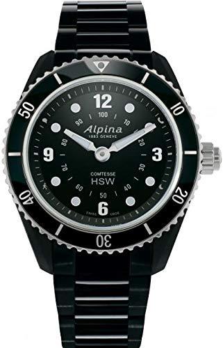 Alpina Geneve Comtesse Horological Smartwatch AL-281BS3V6B Smartwatch