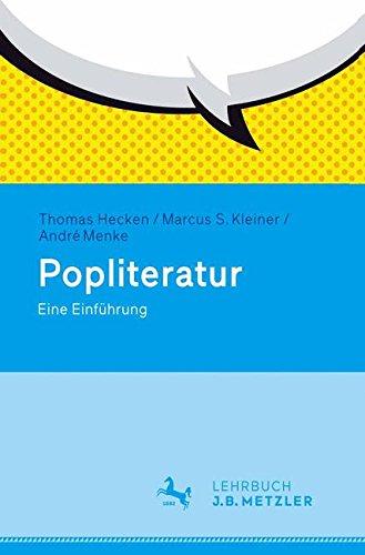 Popliteratur: Eine Einführung