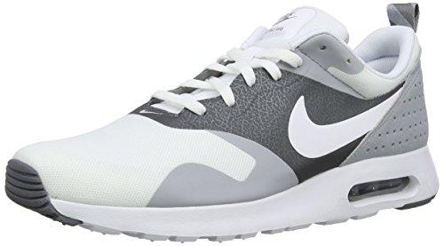 Nike Air Max Tavas, Herren Laufschuhe, Grau