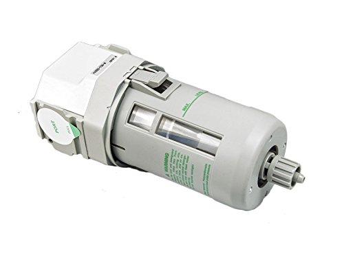 CKD F4000 automatisch Druckluft filter Luftfilter Wasserabscheider 1/2