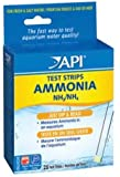 API Ammonia Test Strip