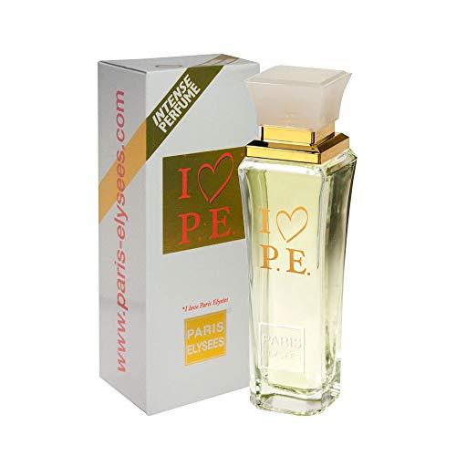 I LOVE P.E. Perfume mujer Eau toilette Paris Elysees