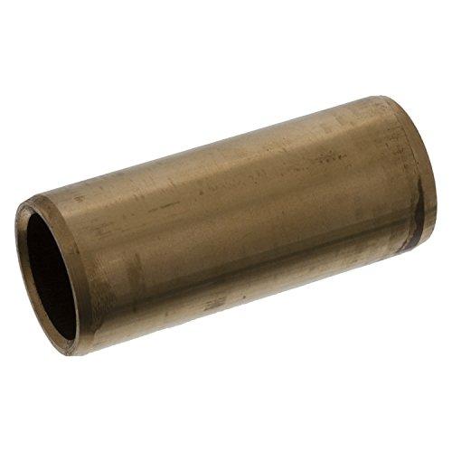 Febi-Bilstein 06351 Coussinet de palier, ressort à lames