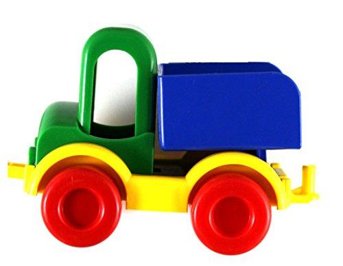 Wader 6000 - Coche para niños, 1 unidad, color/modelo surtido