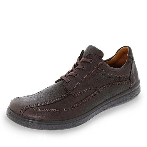 Jomos , Chaussures de ville à lacets pour homme Marron