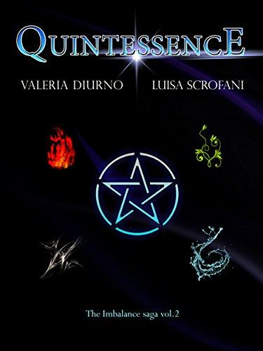 Quintessence (Imbalance Saga Vol. 2)