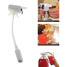New White Magic Tap eléctrico automático de agua/bebida dispensador de bebidas