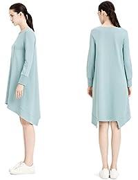 8fc8ef184160 Amazon.it  HXQ - Pigiami e camicie da notte   Abbigliamento premaman   Abbigliamento