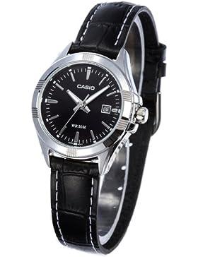 Casio LTP1308L-1AV Damen Uhr