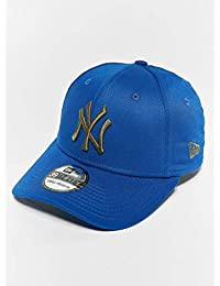 New Era Homme Casquettes Casquette Flex Fitted MLB Essential New York  Yankees 39 Thirty f940009421f8