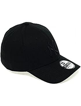 A NEW ERA Era NY Yankees 39 Thirty - Gorra para hombre, color negro (black/black), talla M/L