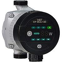 Hocheffiziente Heizungspumpe / Umwälzpumpe HST EP20-60/130 mm (Außengewinde= 1 Zoll)
