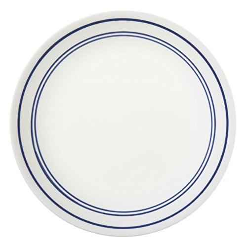 corelle-livingware-classic-cafaac-blue-85-lunch-plate-set-of-12-by-corelle-coordinates
