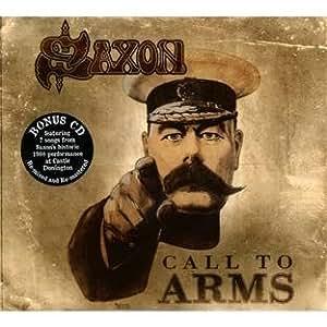 Call to Arms (Ltd.Edition Incl.Bonus CD)