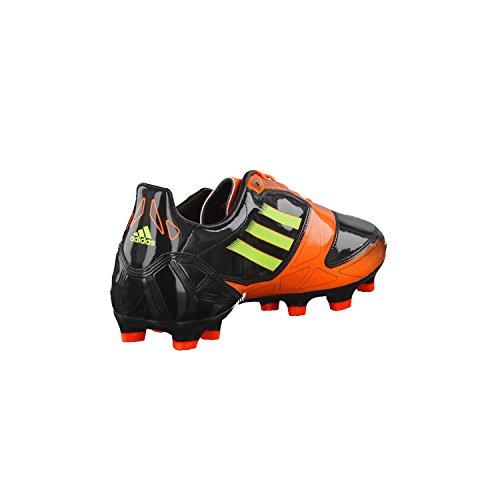 Adidas F10 TRX FG (V24791) Nero (nero)