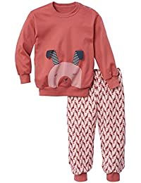 Calida Honey Bunny, Conjuntos de Pijama para Niñas