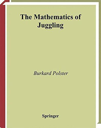 The Mathematics of Juggling