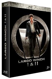 Largo Winch 1 + Largo Winch 2 - Coffret 2 BluRay [Blu-ray] (B004MPR6GK) | Amazon price tracker / tracking, Amazon price history charts, Amazon price watches, Amazon price drop alerts