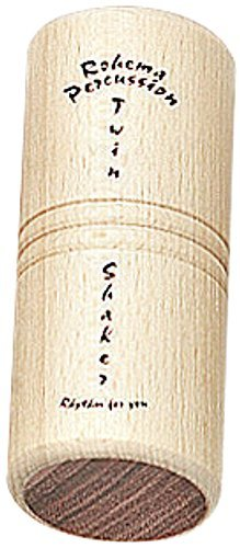 ROHEMA WOOD SHAKER 61621 (JAPAN IMPORT)