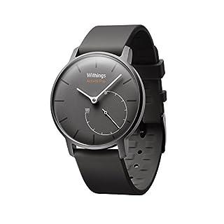 Withings Aktivitätstracker Pop Smart Watch Aktivitäts und Schlaf tracker, Shark Grau, 70077401 (B00S5I9H4O) | Amazon price tracker / tracking, Amazon price history charts, Amazon price watches, Amazon price drop alerts