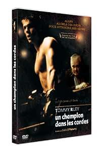 TOMMY RILEY, UN CHAMPION DANS LES CORDES