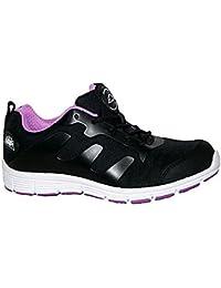 Groundwork , Chaussures de sécurité femme