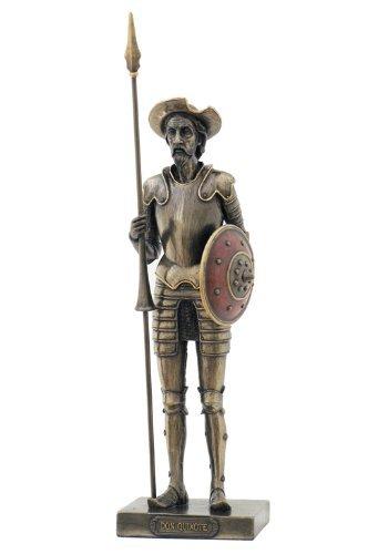 Man of La Mancha: Don Quijote Estatua Escultura