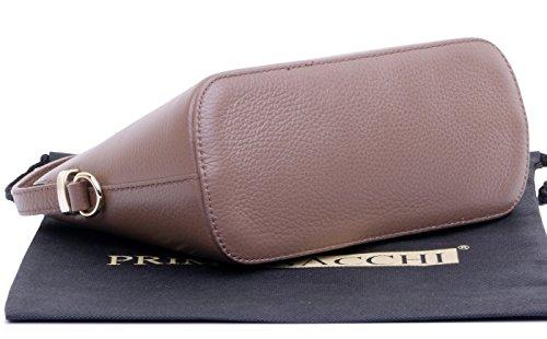 Comprar Barato Con Mastercard Italiano texture pelle tracolla regolabile triangolare piccola tracolla o borsa a tracolla.Include una custodia protettiva marca Beige Extremadamente Barata En Línea zOGmdBZvgX