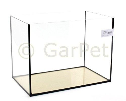 Aquarium-Becken-rechteckig-standard-Gren-Glasbecken-Glas-Aquarienbecken-40x25x30