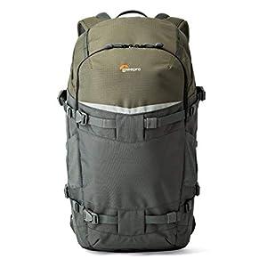 Lowepro Flipside Treck 450 Rucksack, Kamerarucksack für DSLRs und mehrere Objektive, Kamerarucksack für Laptop, Tablet…