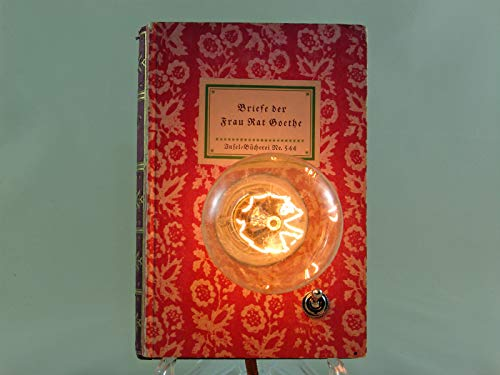 Booklight Goethe