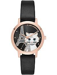 Karl Lagerfeld Damen-Armbanduhr KL2235