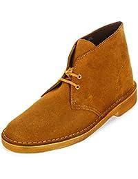 Clarks Originals Desert Boot, Chaussures de ville homme